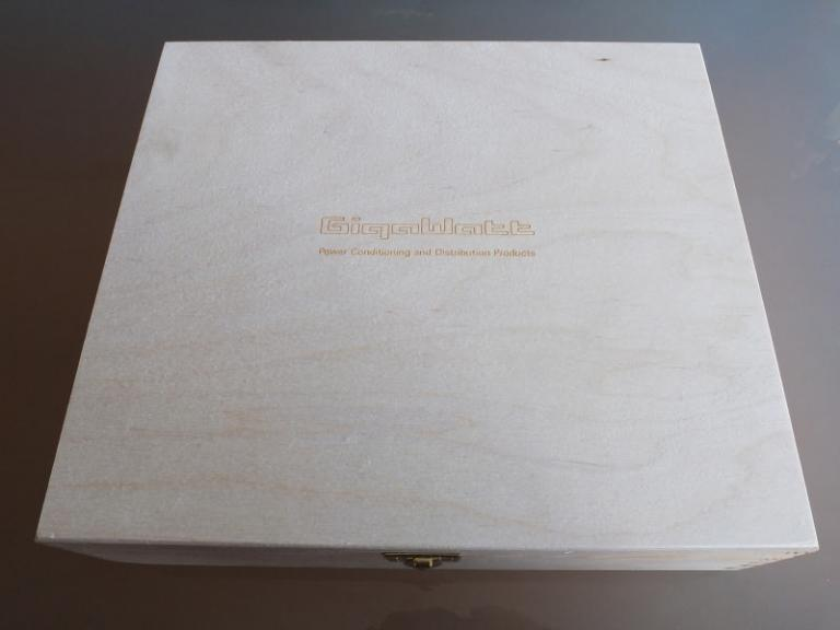 Boîte LC-3