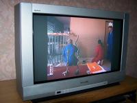 TV Panasonic TX-32PK25F
