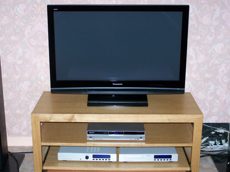 Plasma Panasonic TH-42PX80E