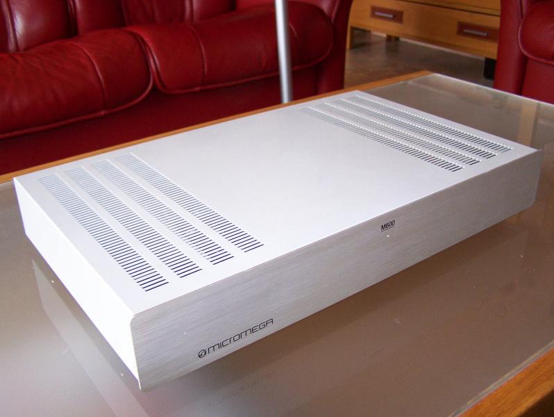 Micromega M600