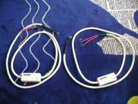 Câbles hp MIT T2 bi-wire et T3