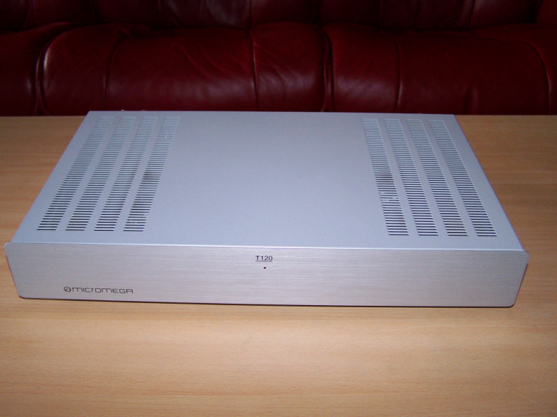 Micromega T120