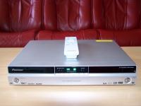 Pioneer DVR-545-HX