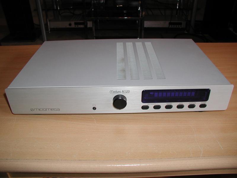 Micromega A120