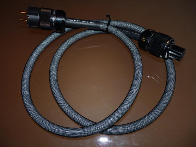 Câble LC-3 MK2