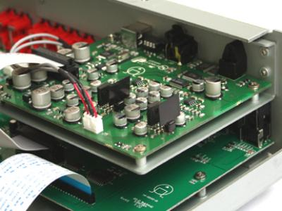 I22 dacboardi22 integratedamplifier swedenaudio primare